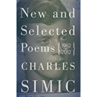 New and Selected Poems: 1962-2012 (English Edition)