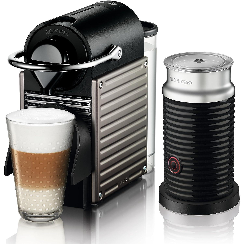 Krups XN 301T Nespresso