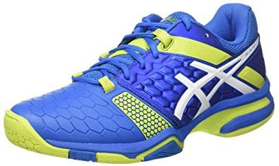 asics gel handball