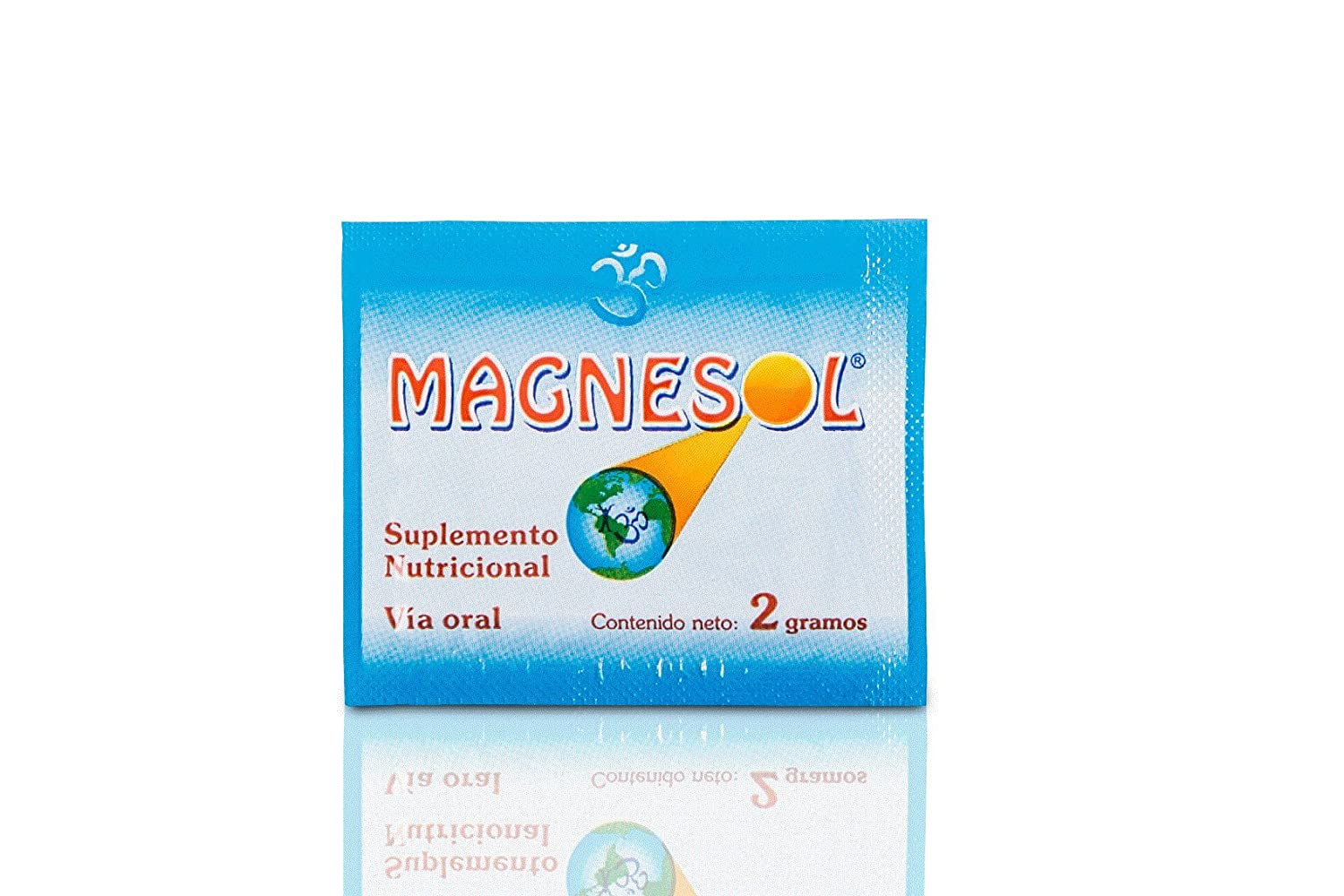 Amazon.com: Magnesol Clasico 33 Count Magnesium 2000mg: Health & Personal Care