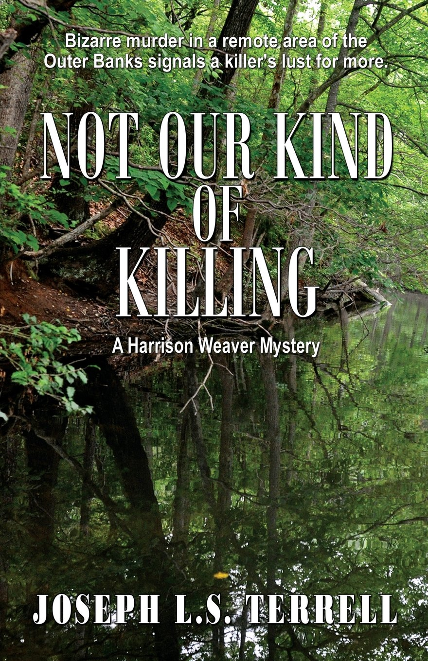 Download Not Our Kind of Killing ebook