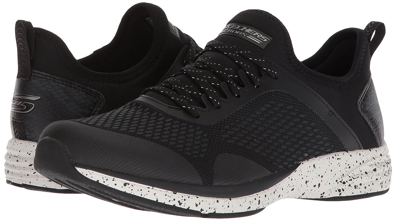 Skechers BOBS Heart from Women's Bobs Clique-Fierce Heart BOBS Sneaker B077T99X7Z 9 M US|Black 7af31d