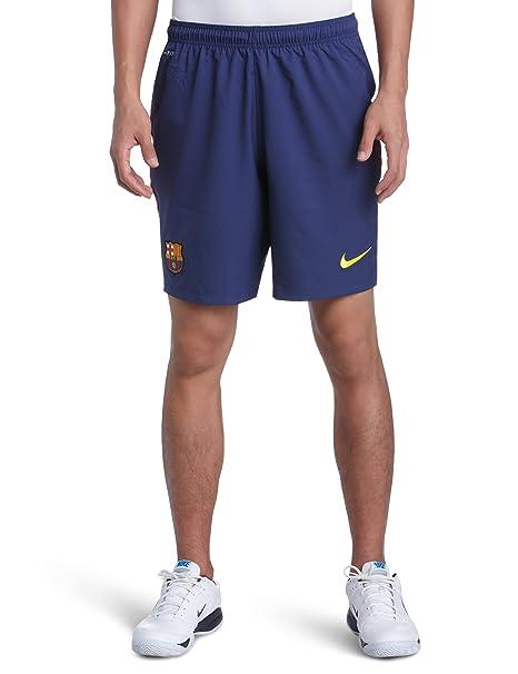 a6a37c628058ea NIKE Herren kurze Sporthose FC Barcelona Home Away Replica Shorts ...