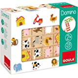 Goula Domino 2+ Diset 50267