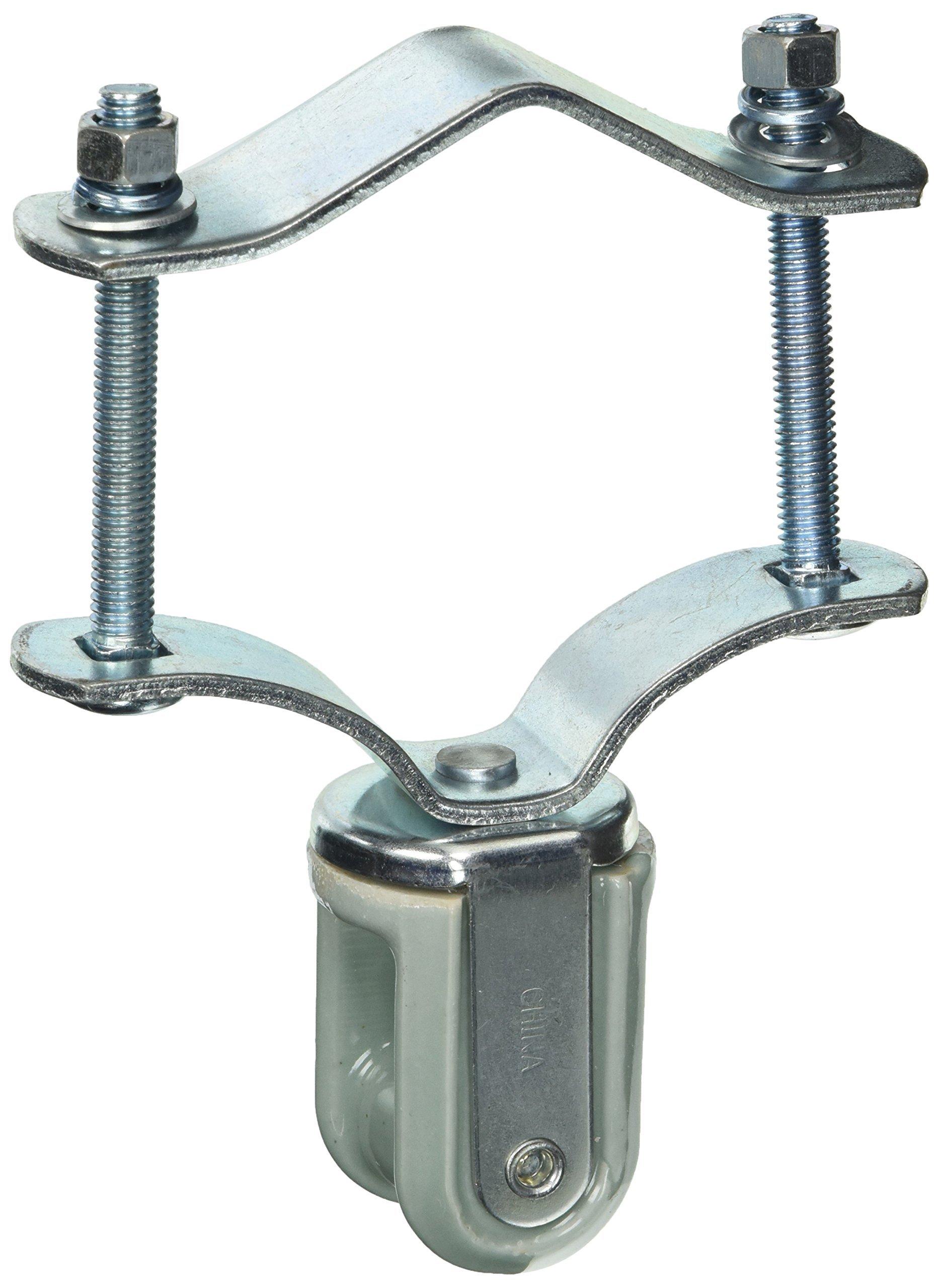 Halex 60525 1-1/4-Inch X 3-Inch Adjustable Wireholder