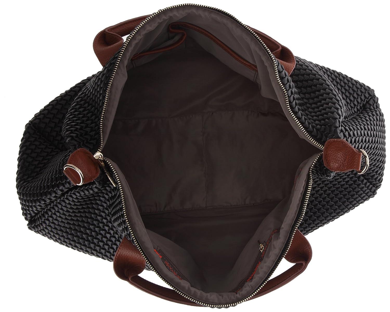 b51960caf7 Paquetage Womens Maxi Cabas Giacomo Shoulder Bag: Amazon.co.uk: Shoes & Bags