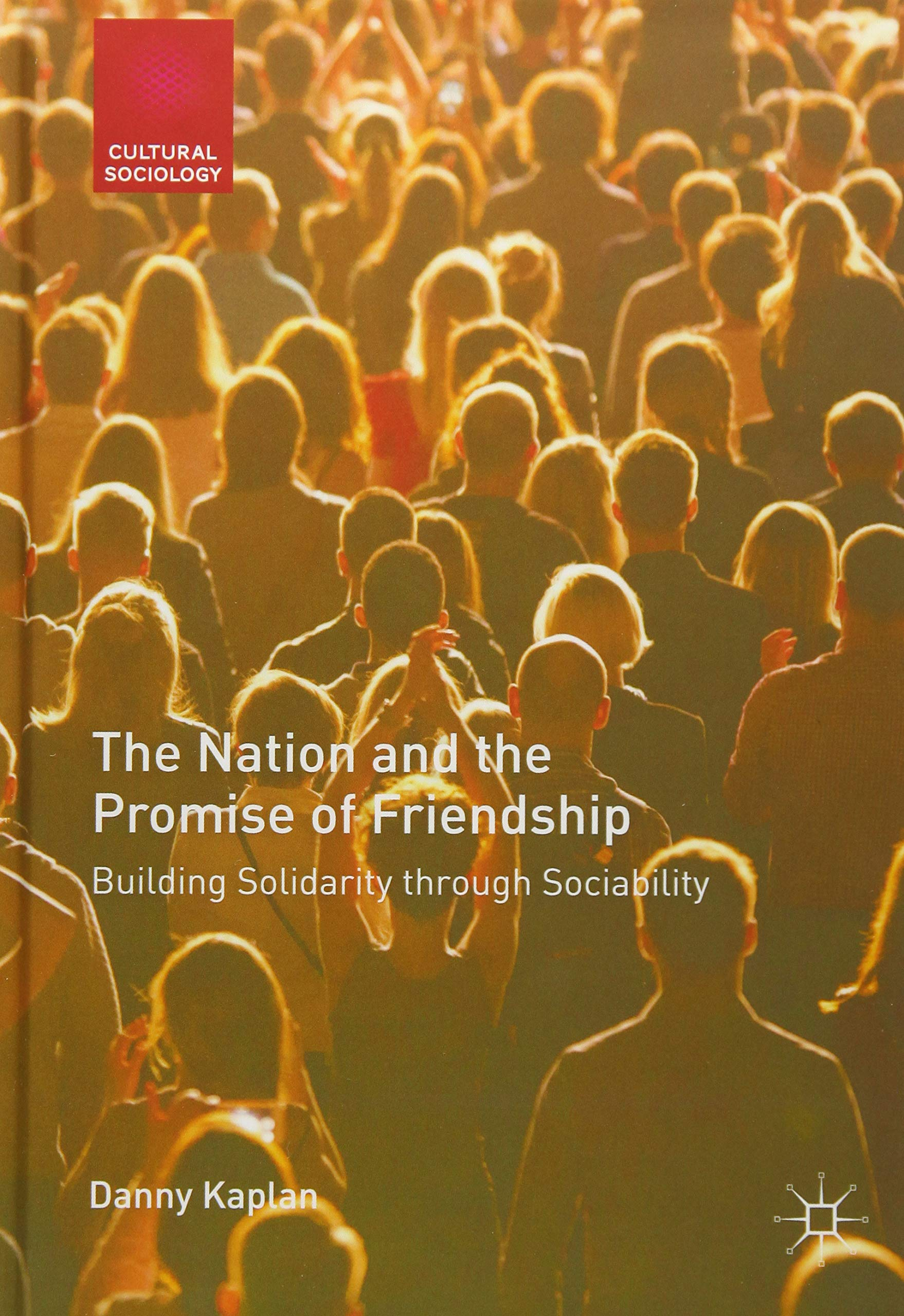 Download The Nation and the Promise of Friendship: Building Solidarity through Sociability (Cultural Sociology) pdf