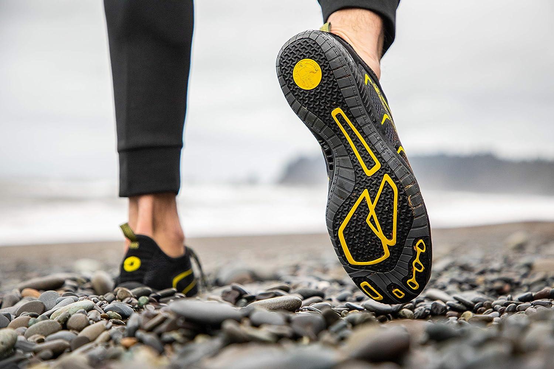 Body Glove Men's Dynamo Rapid Hydro Sports Trainer Water Shoe: Shoes