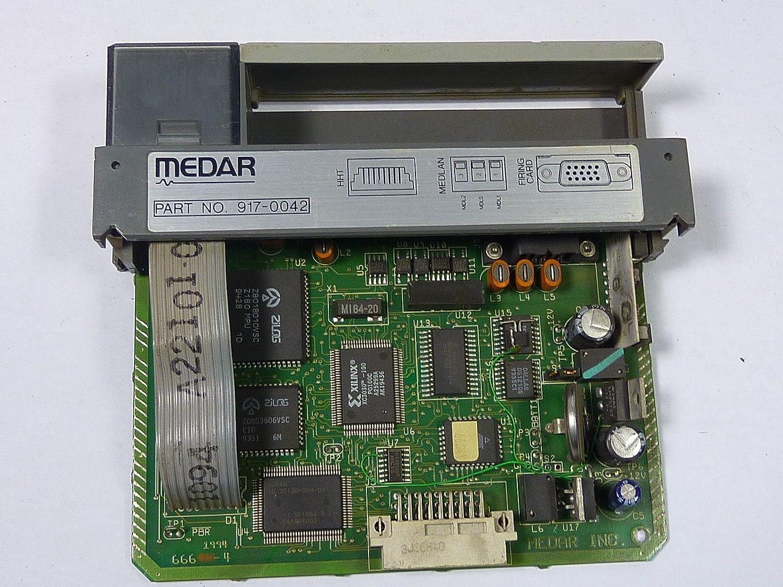 Medar 917 0042 Firing Card Electronic Controllers Amazon Industrial Scientific