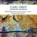 Carl Orff-Carmina Burana