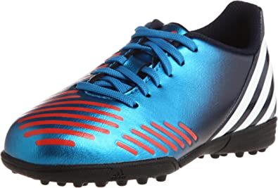 adidas Botas Predito LZ TRX TF -Junior-: Amazon.es: Deportes ...