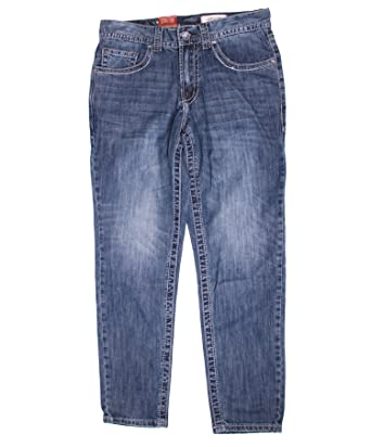 super service cheap for discount buy good TK Axel Trumbull Stretch Athletic Fit Mens Jeans