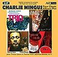 Four Classic Albums Plus (Blues and Roots / Mingus Three: Trio / Jazz Portraits / Jazzical Moods Vol.1)