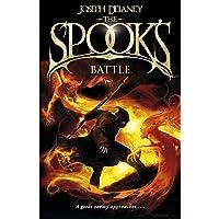 Delaney, J: Spook's Battle: Book 4