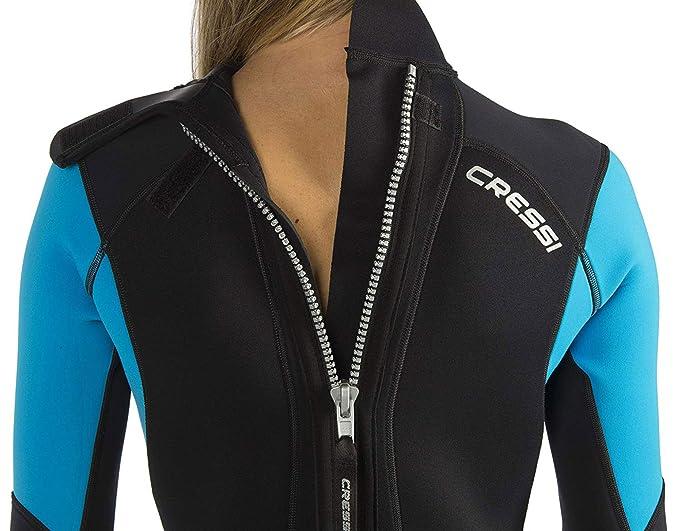 Cressi Morea - Wetsuit Full 3mm