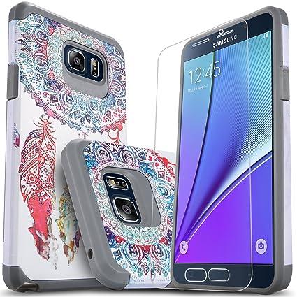 Amazon.com: Starshop - Carcasa para Samsung Galaxy Note 5 ...