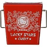 Boston America Hello Kitty Lucky Stars Candy Tin