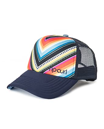 83dec8bb RIP CURL Combined Trucker Gorra, Mujer
