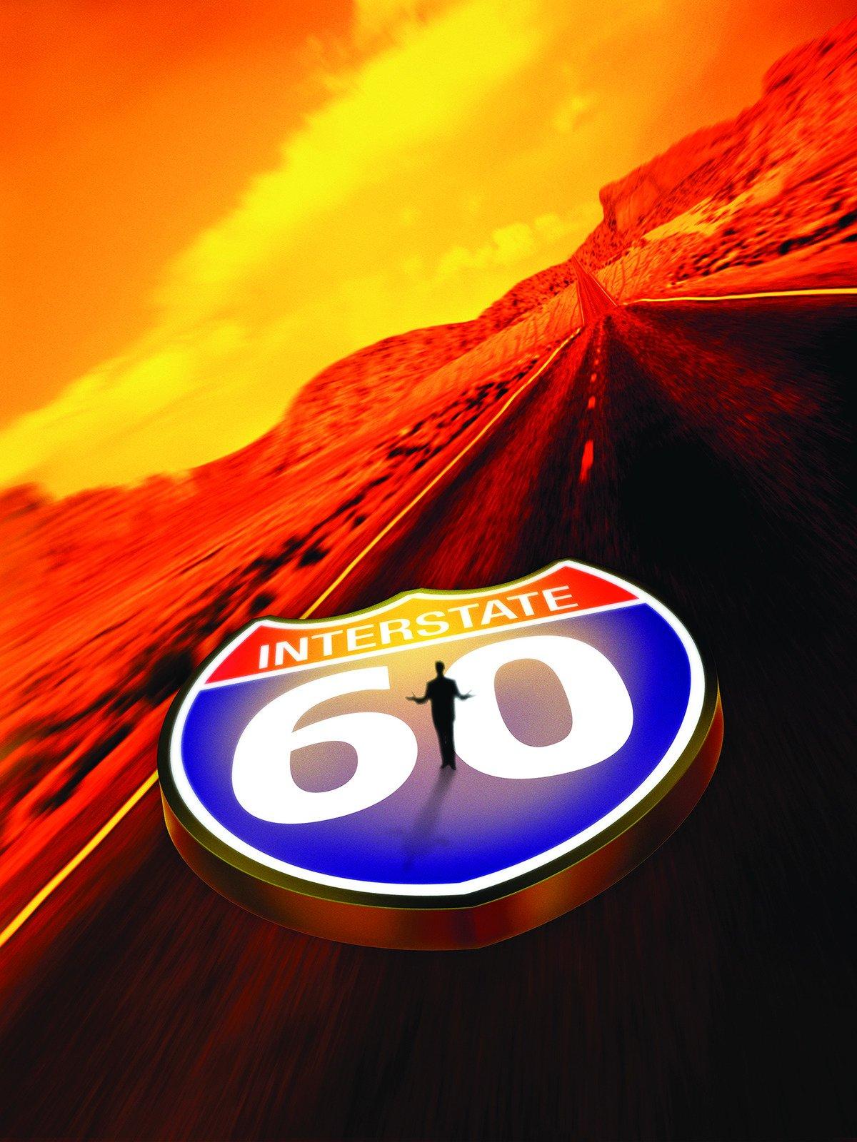Interstate 60 on Amazon Prime Video UK