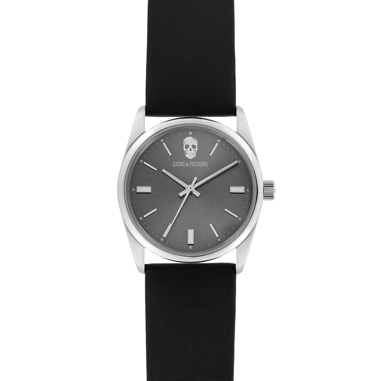 Zadig & Voltaire Unisex-Armbanduhr ZVF239