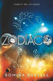 Zodiaco (Zaga Zodiaco nº 1)