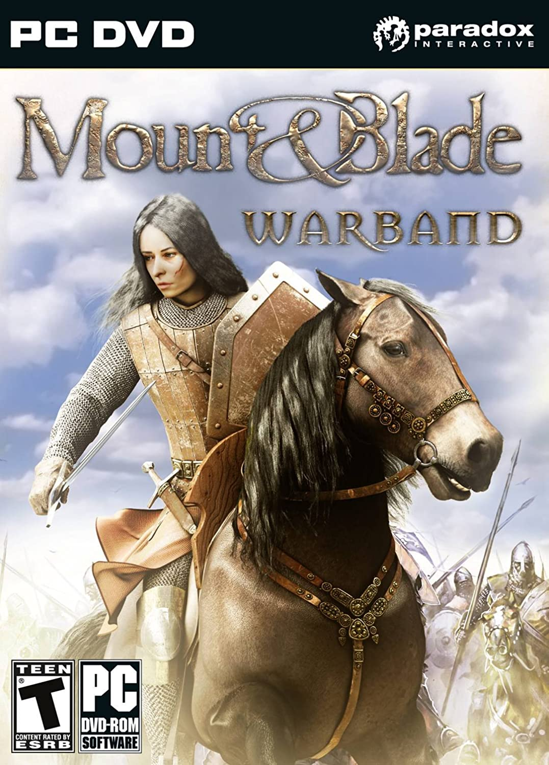 Amazon com: Mount & Blade: Warband - PC: Video Games