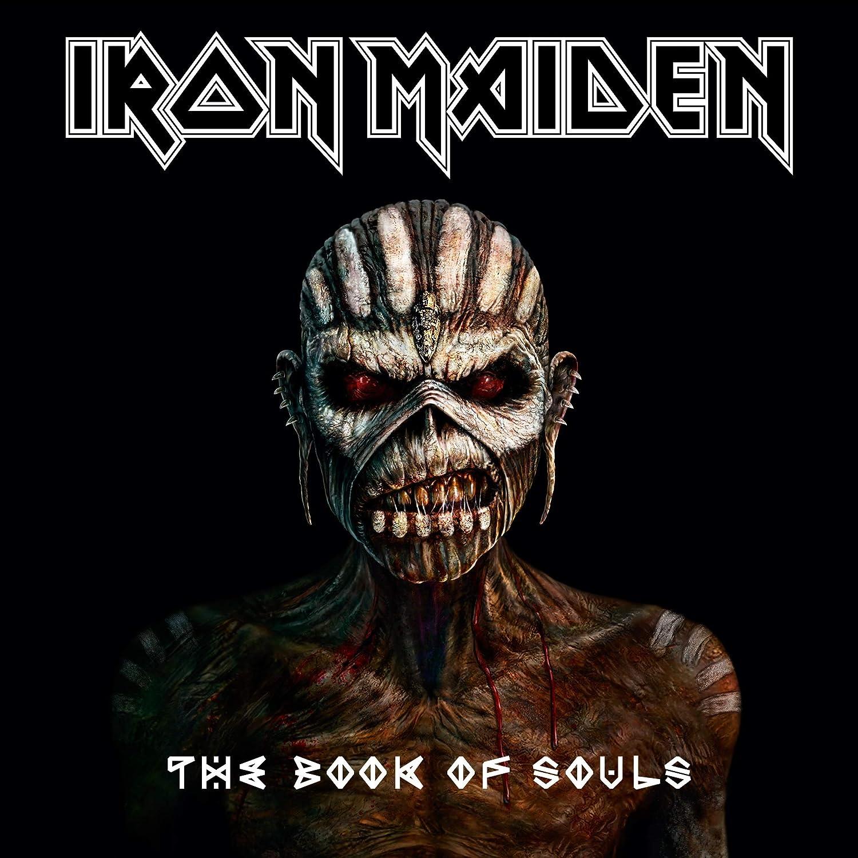 Resultado de imagen de book of souls