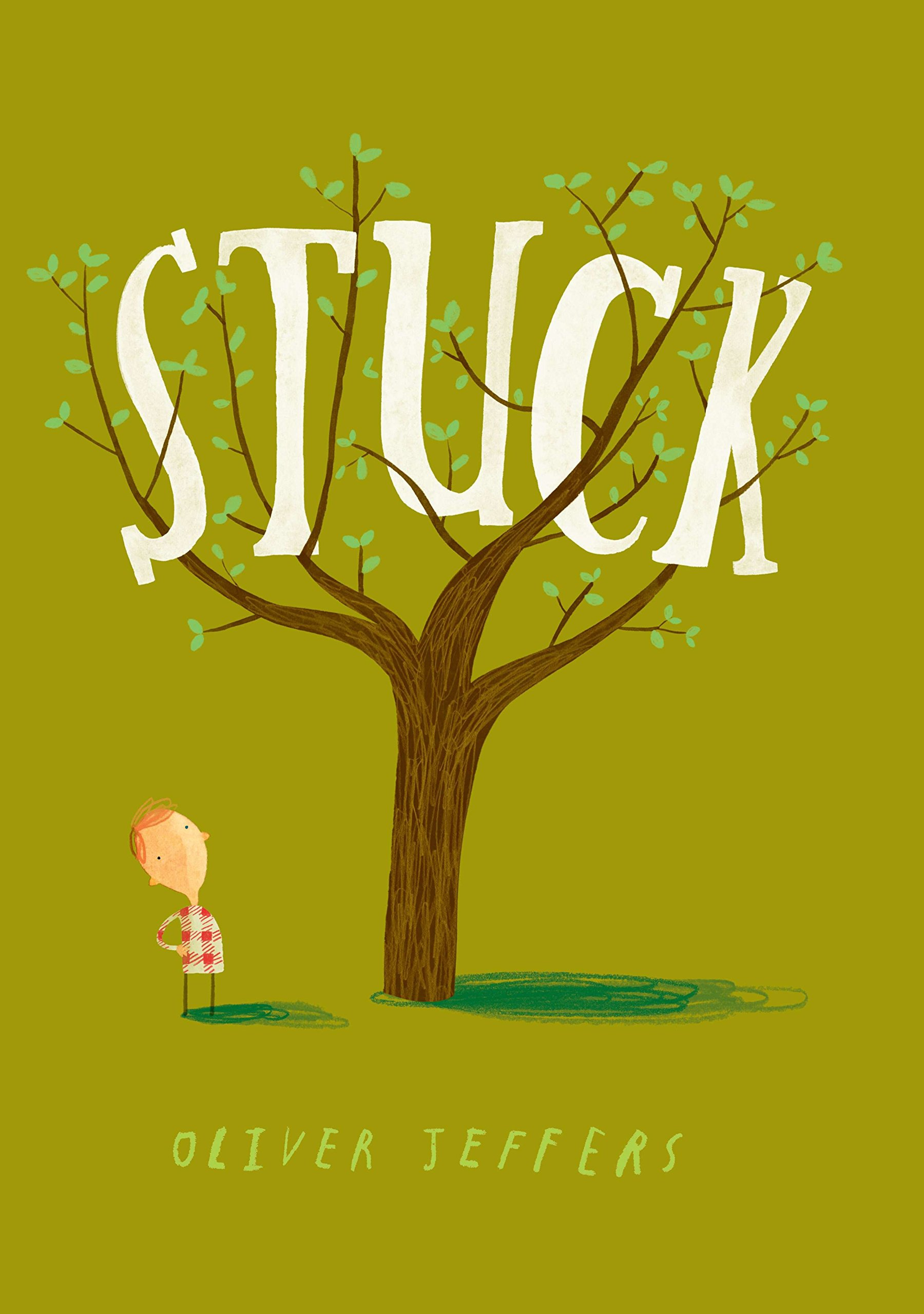 Image for Stuck