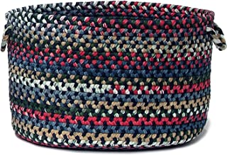 product image for Chestnut Knoll Baltic Blue Utility Basket 18in x 1