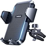 "Car Vent Phone Holder,TOLLEFE Air Vent Phone Mount,Upgrade Air Vent Strong Adjustable Clip,Compatible 4.0""-6.8"" Smart Phone"