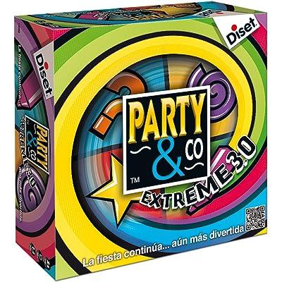 Diset - Party & Co Extreme 3.0 (10089)