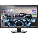 "HP 24o Monitor per PC Desktop Gaming 24"", Full HD 1920 x 1080, Retroilluminazione a LED, 1 ms, Nero"