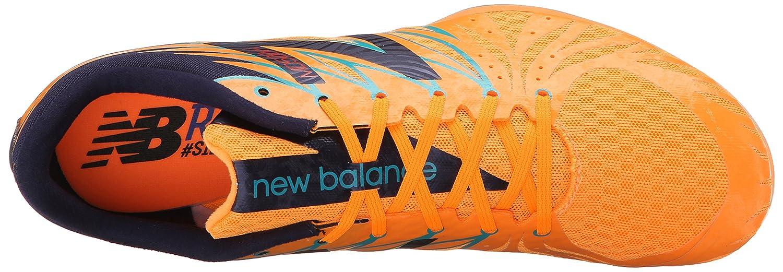 New Balance Balance Balance MD500v4 Mittlerer Abstand Laufen Spitzen 443554