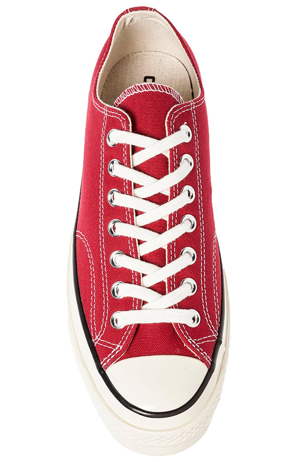 Converse Mens Chuck Taylor All Star Ox 70 Sneaker
