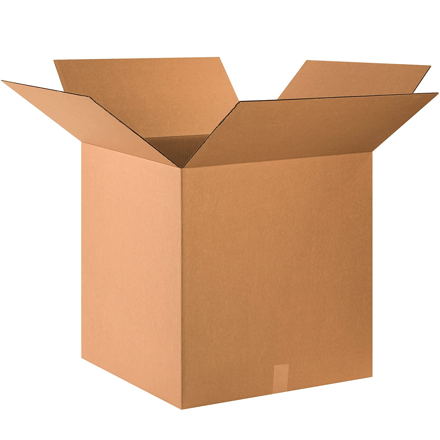 4 1//2L x 4 1//2W x 72H Kraft Ship Now Supply SNT4472OUTER Telescoping Outer Boxes Pack of 25