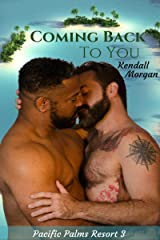Coming Back To You Kindle Edition