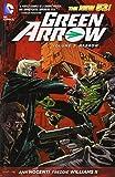 Green Arrow Volume 3 TP (The New 52) (Green Arrow 3)