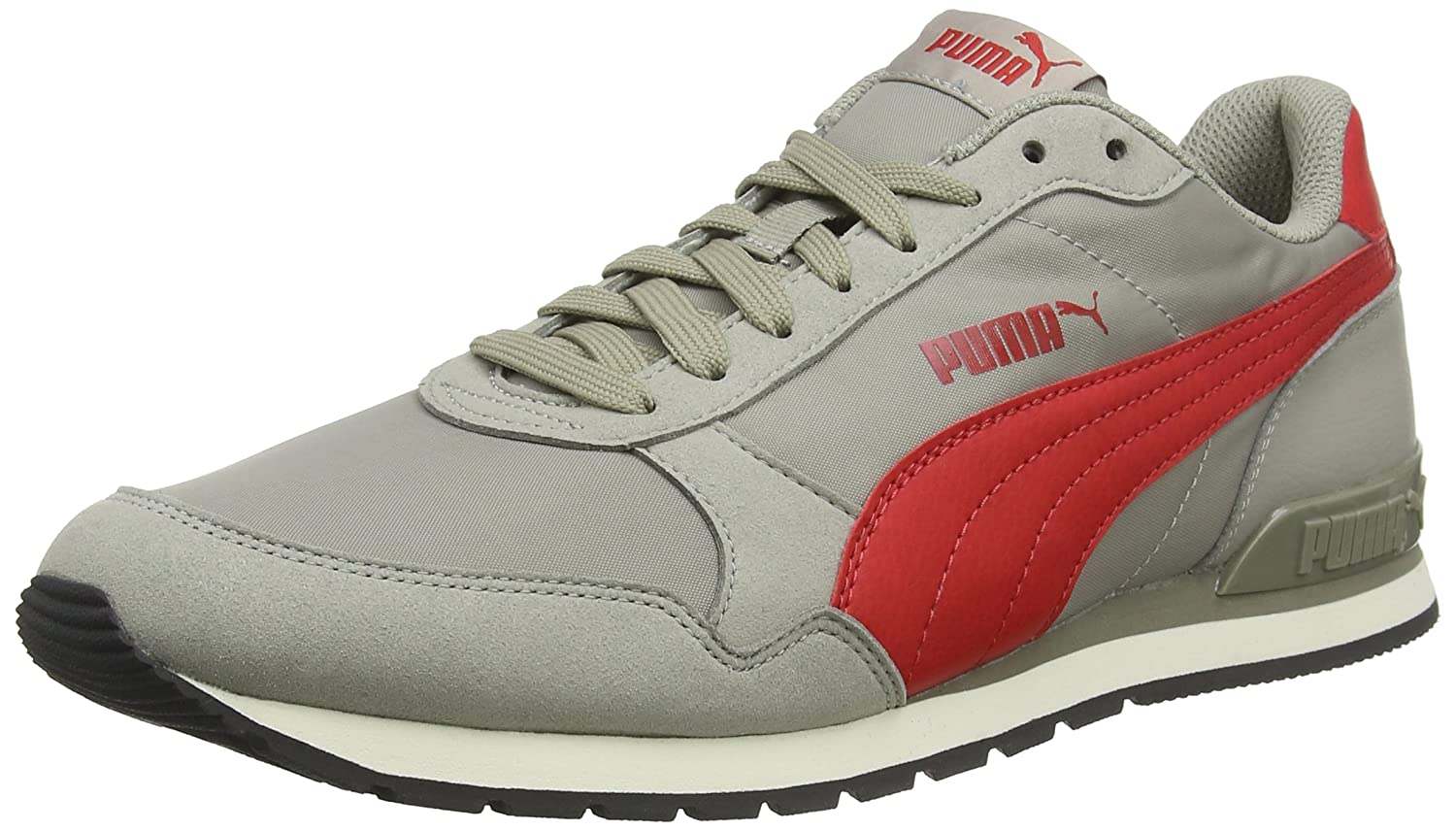 9d8fdf9731 Puma Unisex Adults  St Runner V2 Nl Cross Trainers  Amazon.co.uk ...