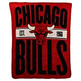 NBA Clear Out Super Soft Plush Throw Blanket