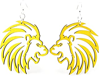 product image for Lion Earrings