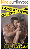 Layne At Large (A Southern Charm Series Book 3)
