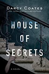 House of Secrets (Ghosts and Shadows Book 2) Kindle Edition