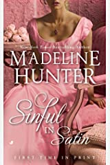 Sinful in Satin (The Rarest Blooms) Kindle Edition
