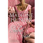 Sinful in Satin (The Rarest Blooms Book 3) (English Edition)