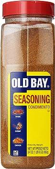 Old Bay Seasoning, 24-Ounce