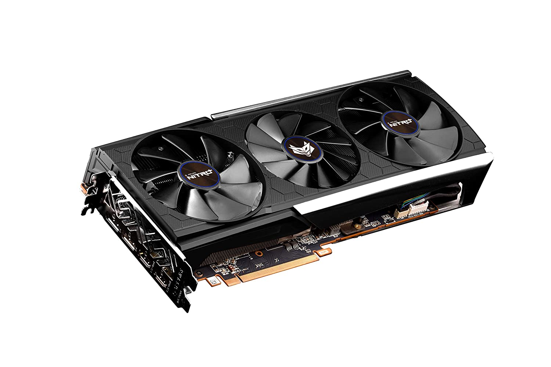 Amazon.com: Sapphire Radeon Nitro+ Rx 5700 Xt - Tarjeta ...