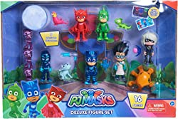 Top 10 Best PJ Masks Toys For Kids (2020 Reviews & Buying Guide) 6