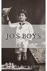 jo's boy Kindle Edition