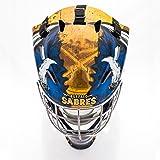 Franklin Sports Buffalo Sabres Goalie Mask - Team