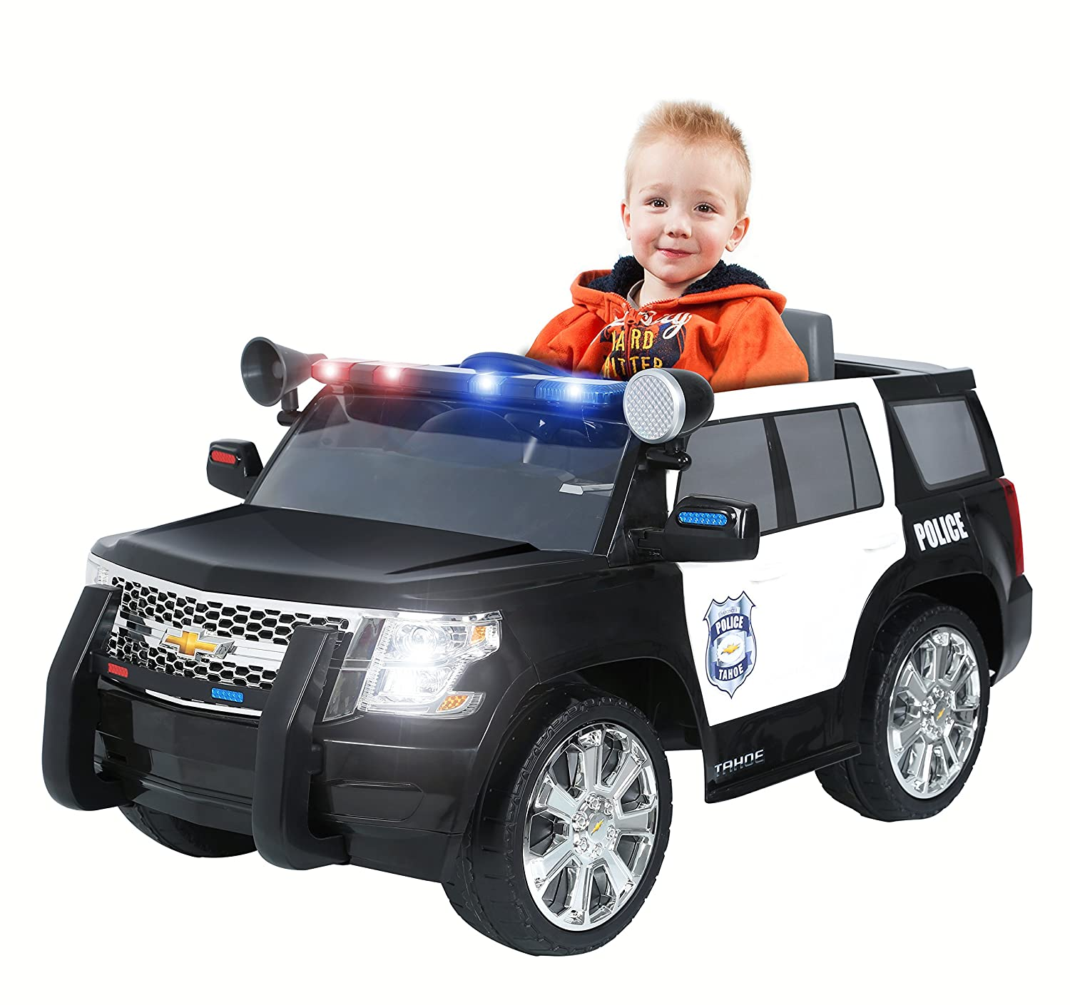 Top 9 Best Battery Powered Kids Vehicles in 2019 8